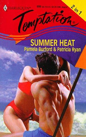 9780373257966: Summer Heat