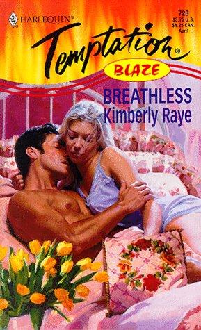Breathless (Blaze): Kimberly Raye
