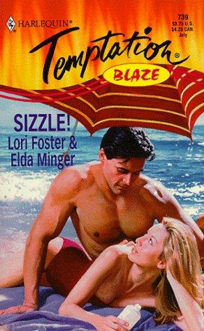 9780373258390: Sizzle (Slow Burn / Body Heat)