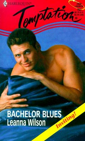 9780373258635: Bachelor Blues
