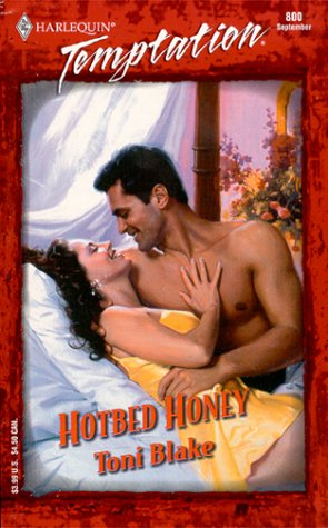 9780373259007: Hotbed Honey (Temptation, 800)