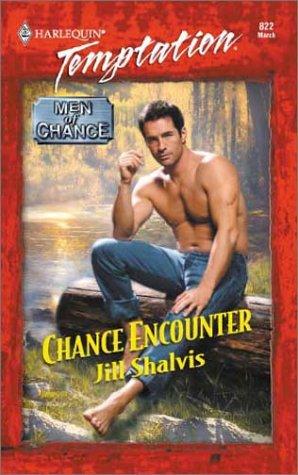 9780373259229: Chance Encounter (Men Of Chance)