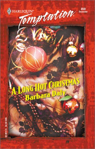 9780373259595: Long Hot Christmas