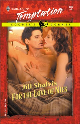 9780373259854: For The Love Of Nick (Cooper's Corner)