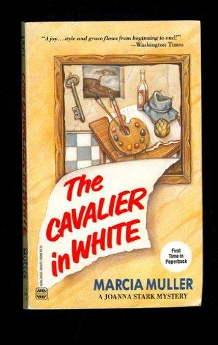 9780373260089: Cavalier In White