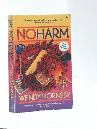 No Harm: Hornsby