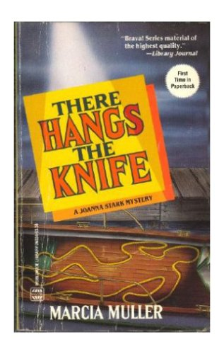 9780373260348: There Hangs The Knife