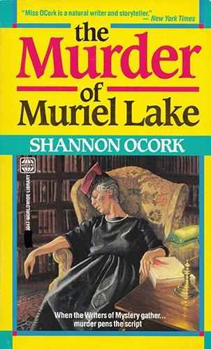 9780373260478: Murder Of Muriel Lake