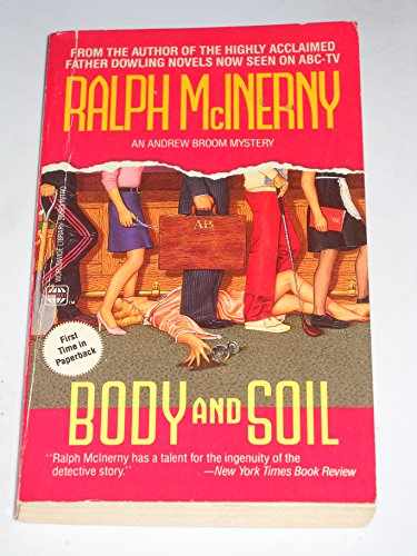 9780373260638: Body And Soil