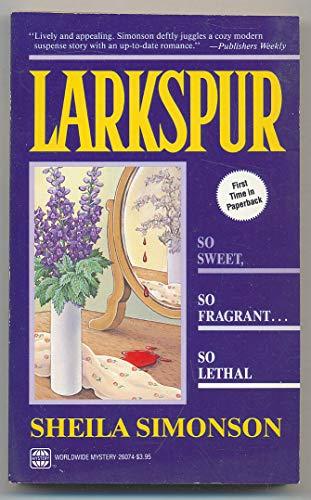 9780373260744: Larkspur
