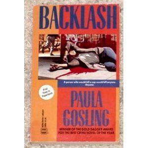 Backlash: Gosling, Paula