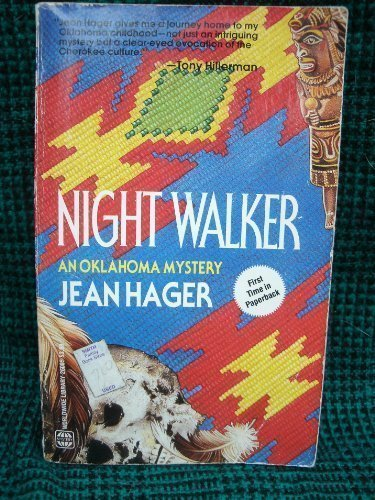 9780373260850: Nightwalker (Mitch Bushyhead, Bk 2)