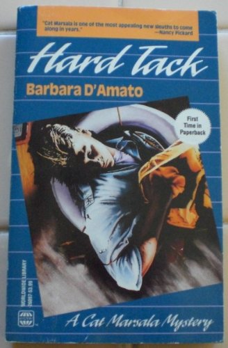 Hard Tack: A Cat Marsala Mystery: Barbara D'Amato