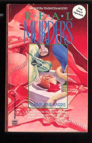 9780373261048: Real Murders (Aurora Teagarden Mystery)
