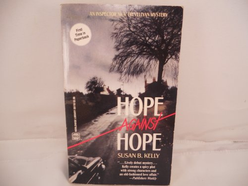 9780373261185: Hope Against Hope
