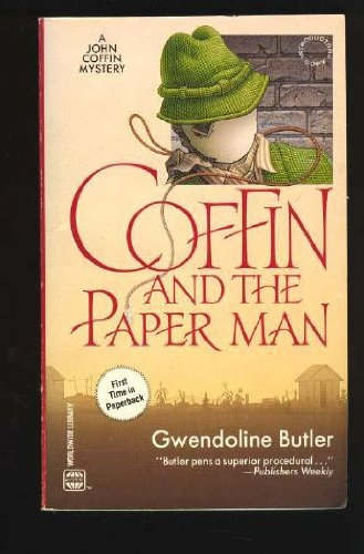9780373261338: Coffin And The Paper Man