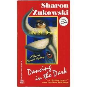 DANCING IN THE DARK: ZUKOWSKI, SHARON