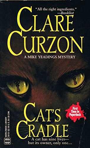 Cat's Cradle: Curzon, Clare