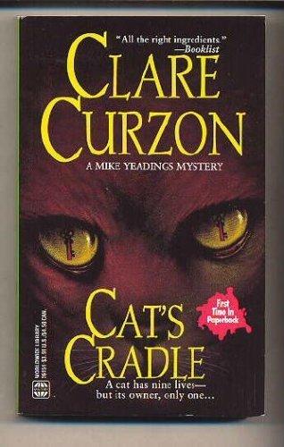 9780373261512: Cat's Cradle