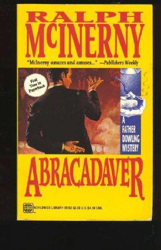 9780373261529: Abracadaver