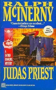 9780373261567: Judas Priest (A Father Dowling Mystery)
