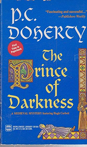 9780373261642: The Prince of Darkness