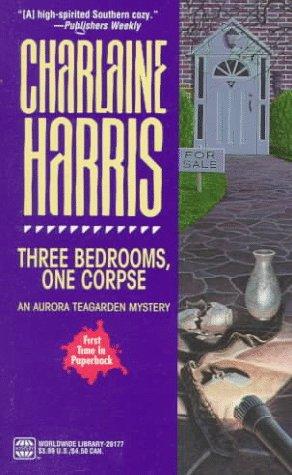 9780373261772: Three Bedrooms, One Corpse (Aurora Teagarden Mysteries, Book 3)