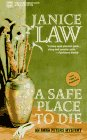 Safe Place To Die (0373261799) by Law