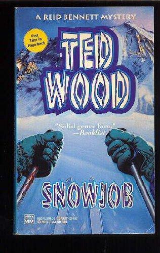 9780373261826: Snowjob (A Reid Bennett Mystery)