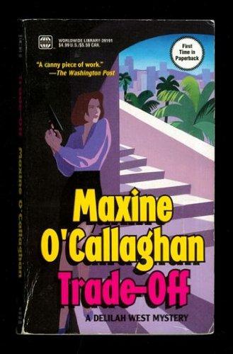 9780373261918: Trade - Off