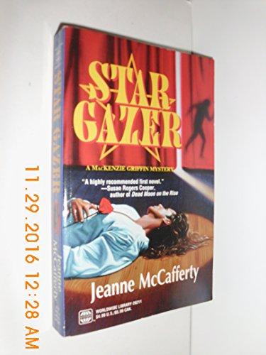 9780373262113: Star Gazer (A MacKenzie Griffin Mystery)