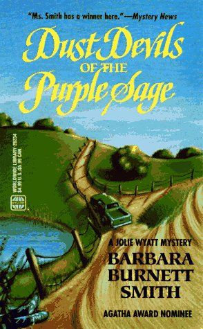 9780373262342: Dust Devils Of The Purple Sage