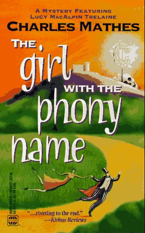 9780373262465: Girl With The Phony Name