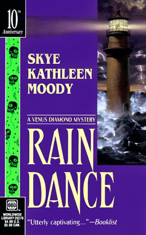 Rain Dance (Worldwide Library Mystery): Moody