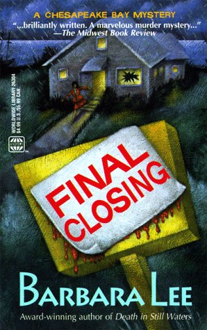 Final Closing (037326304X) by Barbara Lee