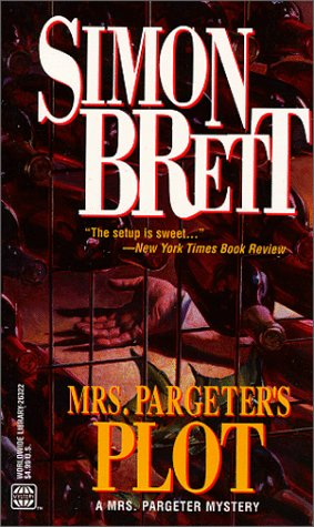 Mrs Pargeter's Plot (Worldwide Library Mysteries) (0373263228) by Simon Brett