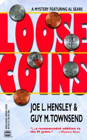 9780373263523: Loose Coins (A Mystery Featuring Al Sears)