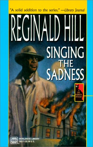 9780373263714: Singing The Sadness (Worldwide Library Mysteries)