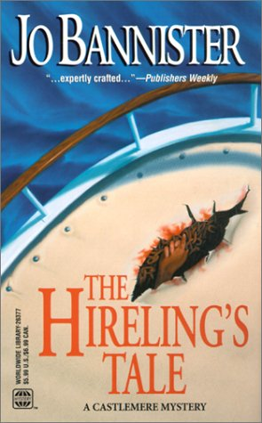 9780373263776: Hireling's Tale (Worldwide Library Mysteries)