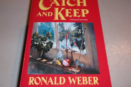 9780373263882: Catch And Keep (Worldwide Library Mysteries)