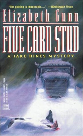 9780373263899: Five Card Stud (Worldwide Library Mysteries)