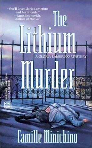 9780373263943: Lithium Murder (Worldwide Mystery)