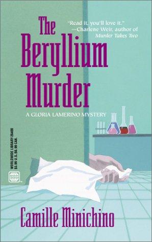 9780373264001: The Beryllium Murder (Worldwide Library Mysteries)