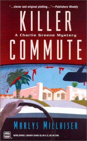 9780373264056: Killer Commute (Worldwide Library Mysteries)