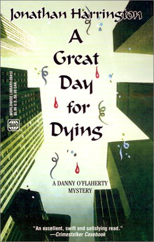 9780373264131: A Great Day For Dying