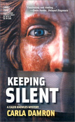 9780373264216: Keeping Silent