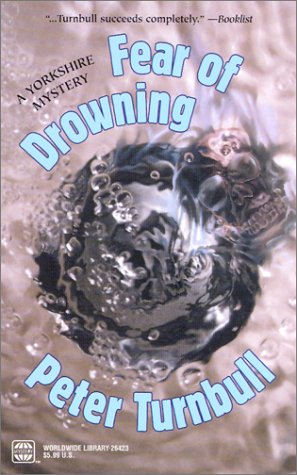 9780373264230: Fear of Drowning: A Yorkshire Mystery