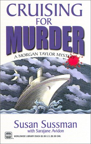 9780373264247: Cruising For Murder (Worldwide Library Mysteries)