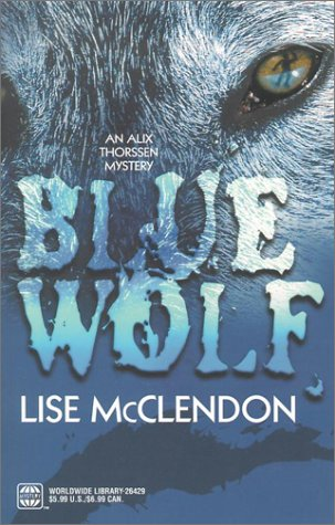 Bluewolf (Worldwide Library Mysteries): McClendon, Lise