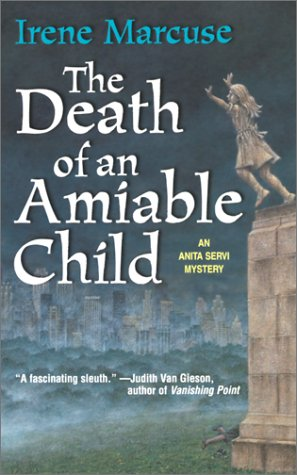 9780373264339: The Death Of An Amiable Child (Worldwide Library Mysteries)